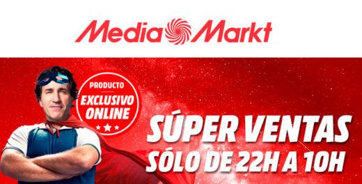 ofertas super ventas red night mediamarkt chollos blog de ofertas bdo