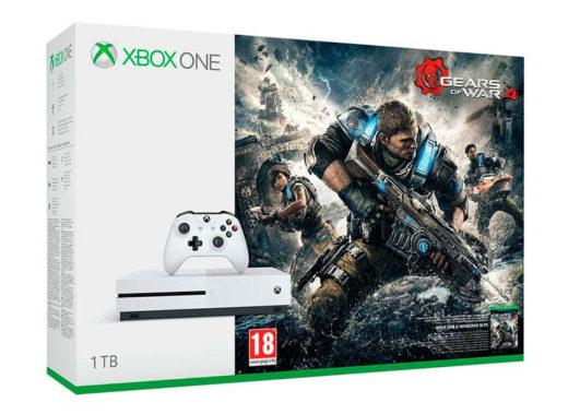 pack xbox one gear of war barata chollos amazon blog de ofertas bdo