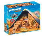 ¡¡Chollo!! Pirámide del Faraón Playmobil barata 39€ ¡¡No te la pierdas!!