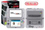 Nintendo NEW 3DS XL Super NES Edition ¡¡Disponible, corred!!