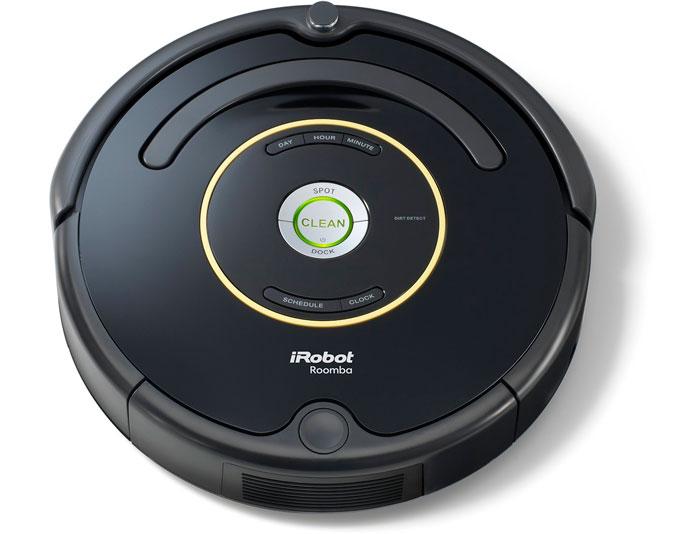 robot aspirador irobot roomba 650 barato chollos amazon blog de ofertas bdo