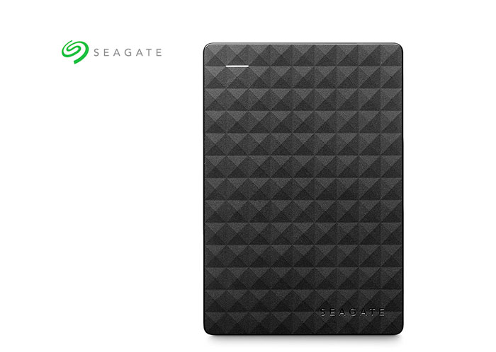 Disco Duro Seagate Expansion 2TB barato