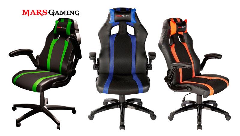 comprar silla mars gaming mgc2 barata chollos amazon blog de ofertas bdo