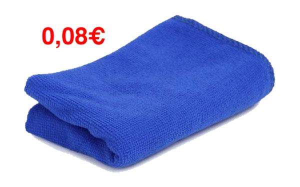 toalla de microfibra barata gearbest chollos rebajas blog de ofertas bdo