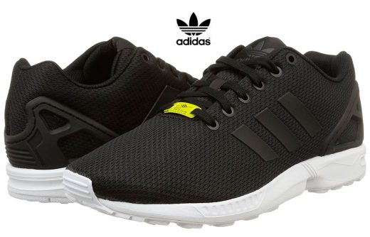 zapatillas adidas flux baratas chollos amazon