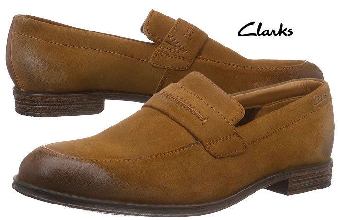 zapatos comprar clarks hawkley free baratos chollos amazon blog de ofertas bdo
