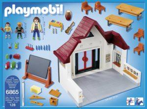 colegio playmobil barato oferta blog de ofertas bdo