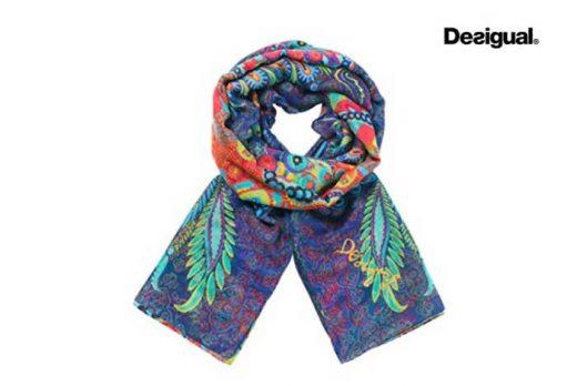 bufanda desigual atenas barata oferta blog de ofertas bdo