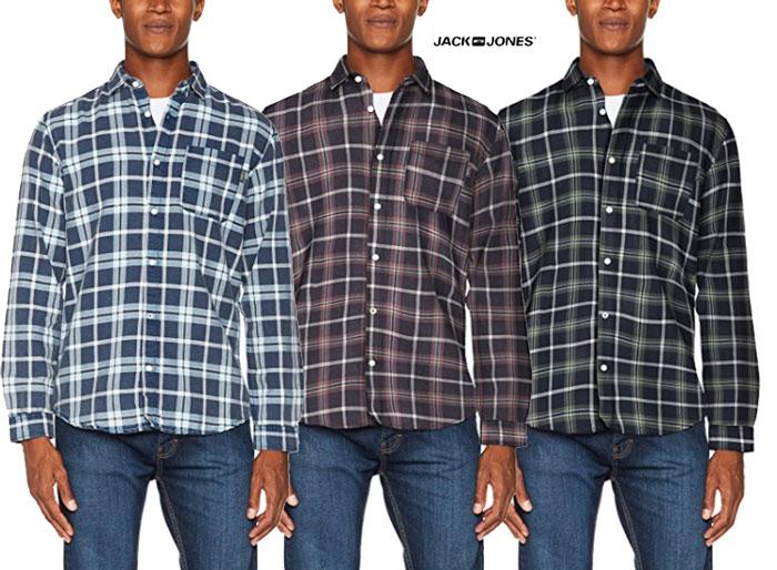 Camisa Jack & Jones jorholden barata oferta blog de ofertas bdo .jpg