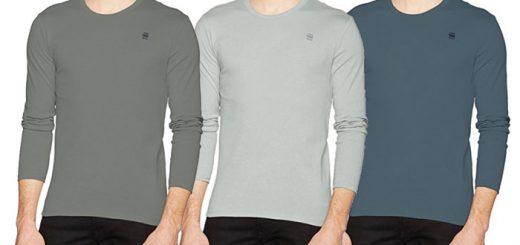 camiseta base g-star raw barata oferta blog de ofertas bdo