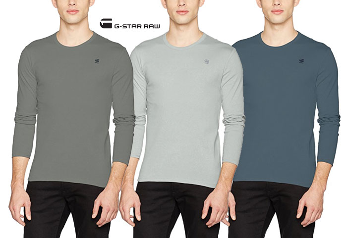 camiseta base g-star raw barata oferta blog de ofertas bdo