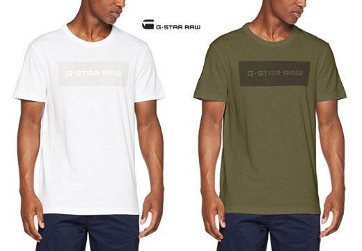 camiseta g-star raw bleen barata oferta blog de ofertas bdo