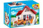 ¿Quieres comprar el colegio de Playmobil barato? Ahora disponible a 27€
