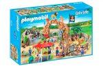 ¿Dónde comprar Gran Zoo Playmobil barato? Ahora 48€ aquí