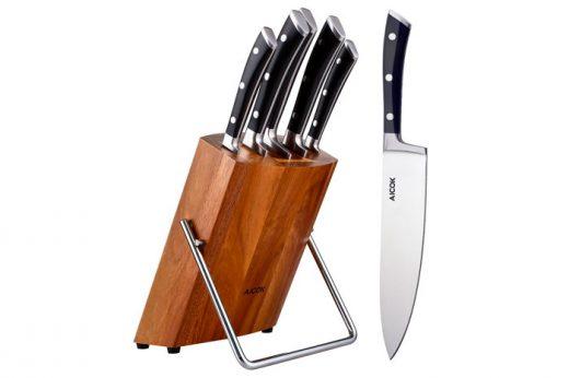 Juego de cuchillos Aicok baratos ofertas blog de ofertas bdo .jpg