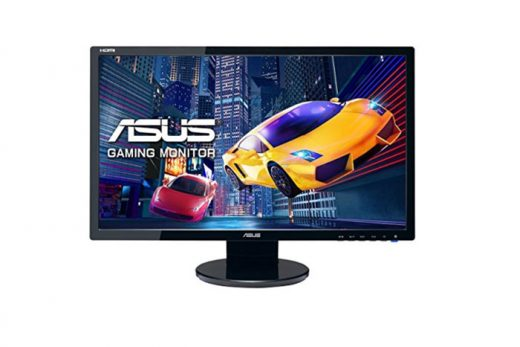 "Monitor Gaming Asus VE248HR 24"""