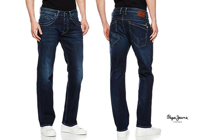 pantalones Pepe Jeans Jeanius baratos ofertas blog de ofertas bdo