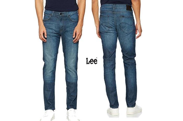Pantalones vaqueros Lee Arvin baratos ofertas blog de ofertas bdo.jpg