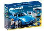 ¡Chollo! Porsche 911 Targa 4S Playmobil barato 36€