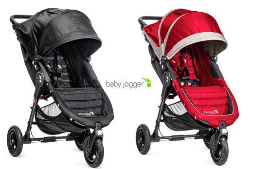 Silla de paseo Baby Jogger City Mini barata oferta blog de ofertas bdo .jpg