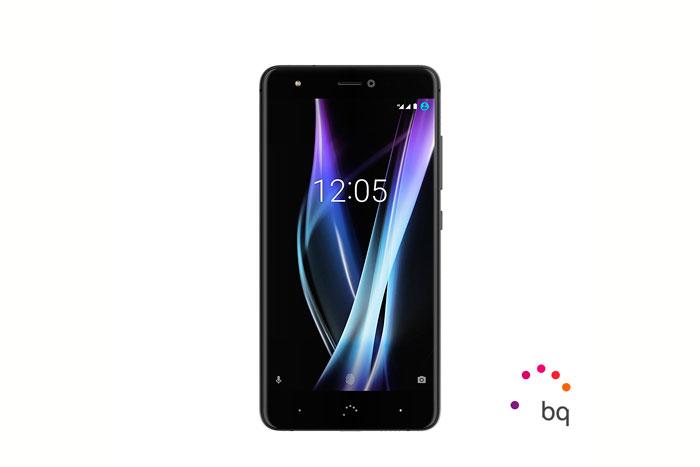 Smartphone BQ Aquaris X Pro barato oferta blog de ofertas bdo
