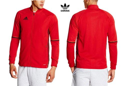 ¡Chollo! Sudadera Adidas Condivo 16 barata 29,9€ al -50% Descuento