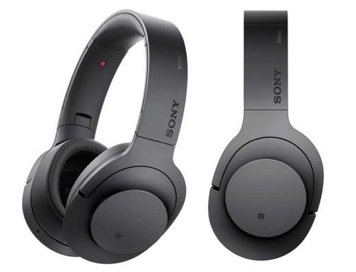 Auriculares Bluetooth Sony MDR100ABNB baratos chollos amazon blog de ofertas bdo