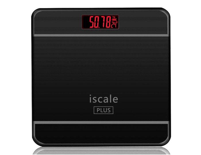Chollazo b scula de ba o digital barata 9 99 al 50 descuento - Bascula de bano digital ...