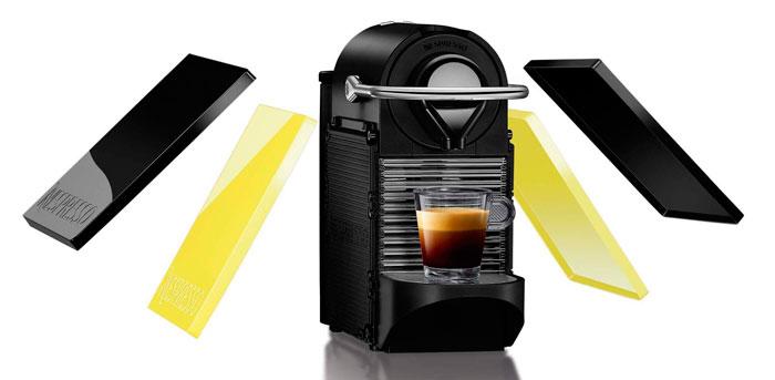 cafetera nespresso krups pixie clips barata chollo amazon blog de ofertas bdo