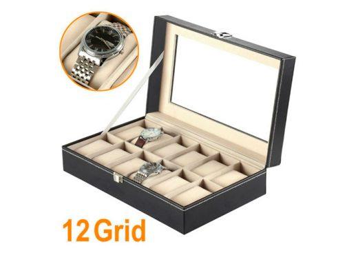 caja de relojes barata chollos amazon blog de ofertas bdo