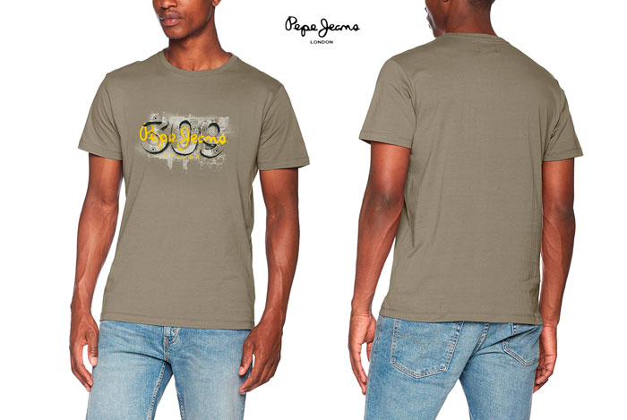 Camiseta Pepe Jeans Alnus barata oferta blog de ofertas bdo .jpg