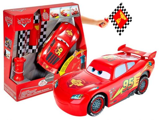 cars 2 rayo mcqueen carreras y derrapes chollos amazon blog de ofertas bdo