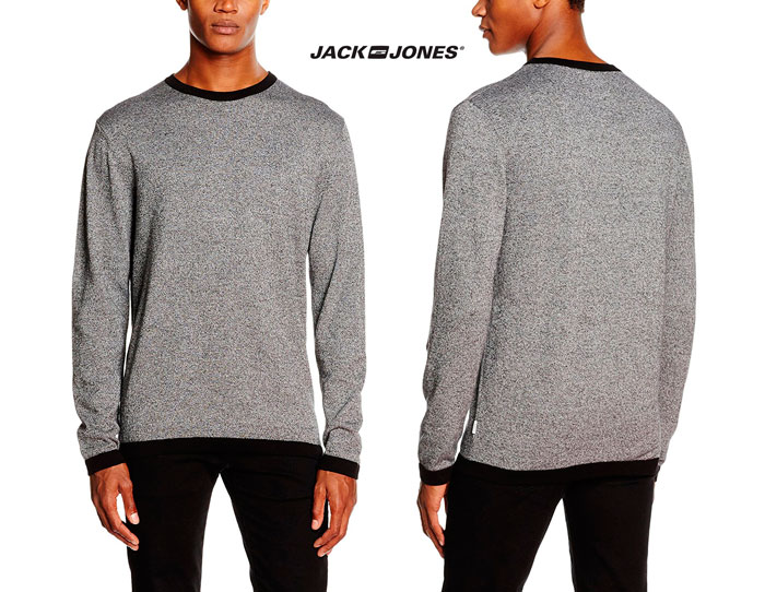 comprar jersey jack jones jcomix barato chollos amazon blog de ofertas bdo