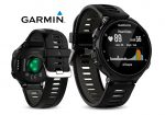 ¡Flash! Garmin Forerunner 735XT barato 199€ ¡¡Reloj GPS Triathlon!!