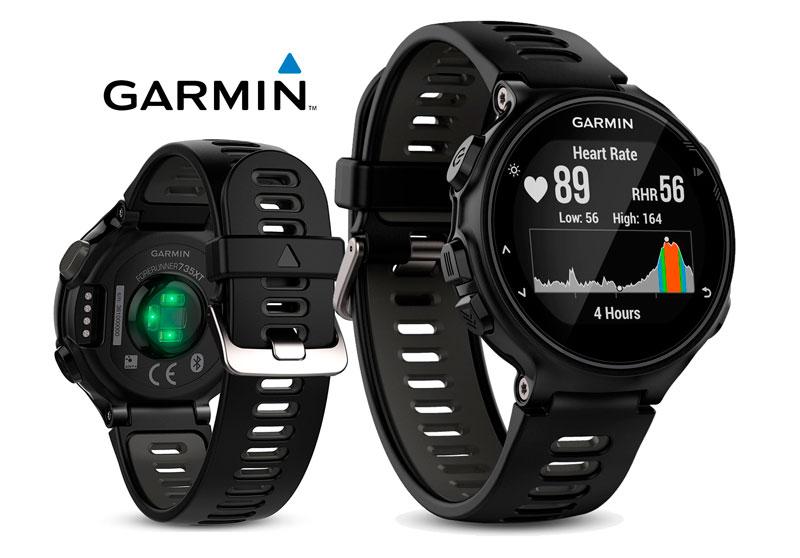 comprar reloj pulsometro garmin forerunner 735xt barato chollos amazon blog de ofertas bdo