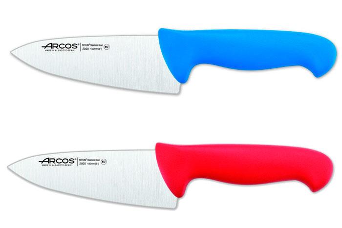 cuchillo cocinero Arcos 2900 barato oferta blog de ofertas bdo .jpg