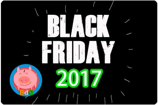 comprar ofertas black friday 2017 chollos amazon blog de ofertas bdo