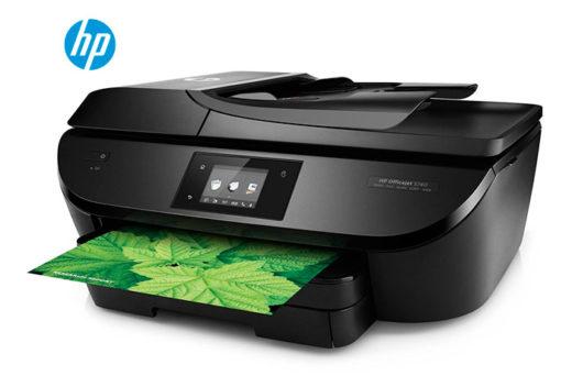 impresora multifunción HP OfficeJet 5740 barata chollos amazon blog de ofertas bdo
