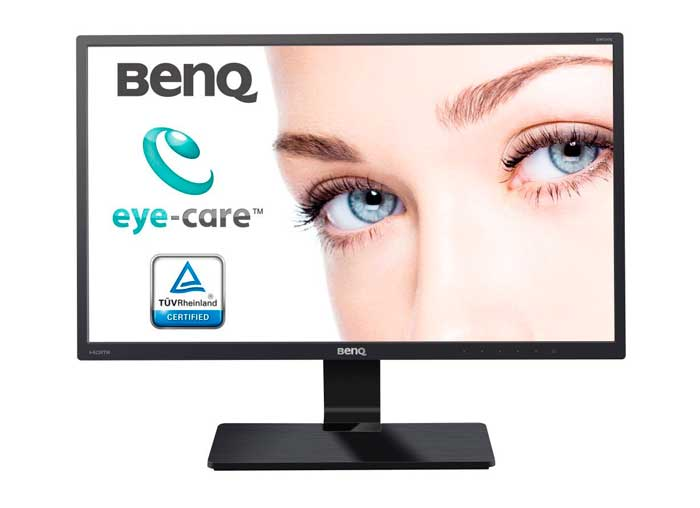 monitor benq gw2470hm barato chollos amazon blog de ofertas bdo