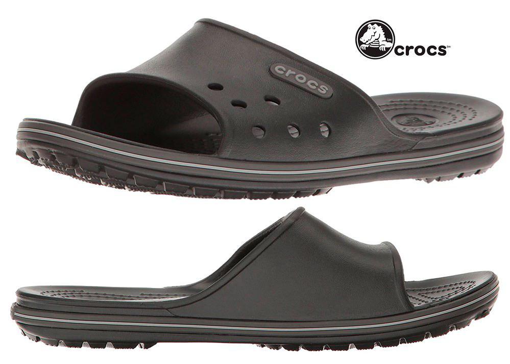 chanclas Crocs II Slide baratas chollos amazon