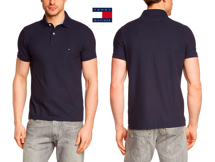 polo tommy hilfiger performance barato chollos amazon blog de ofertas bdo
