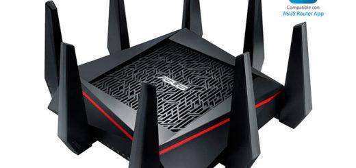 router gaming asus rt-ac5300 barato chollos amazon blog de ofertas bdo