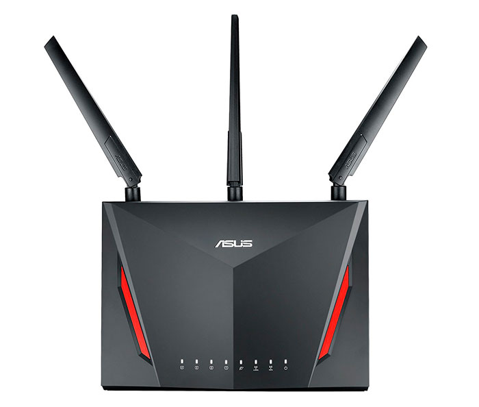 router gaming asus rt-ac86u barato chollos amazon blog de ofertas bdo