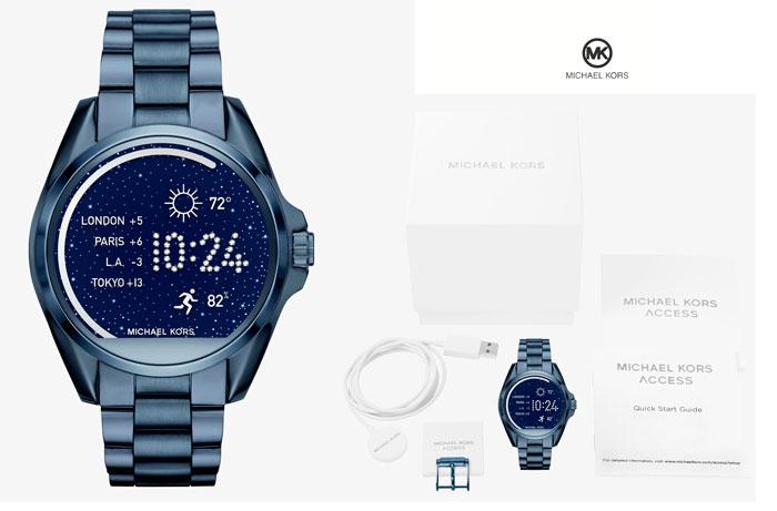 smartwatch michael kors barato oferta blog de ofertas bdo