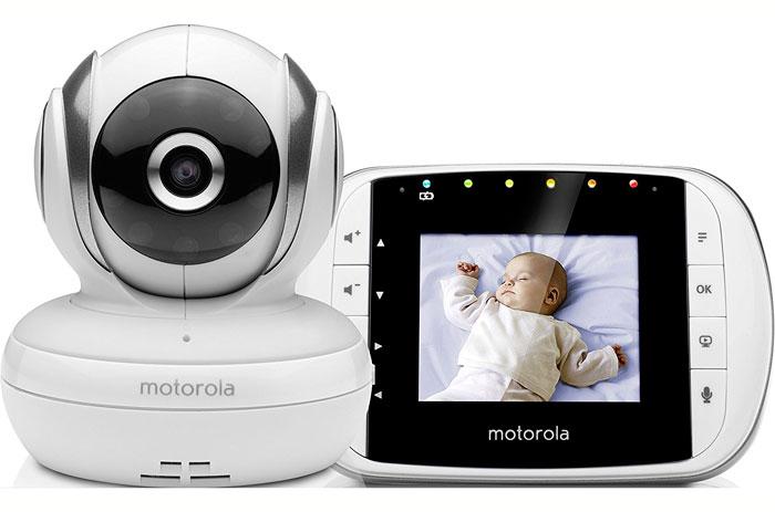 vigilabebés Motorola MBP 33S barato oferta blog de ofertas bdo