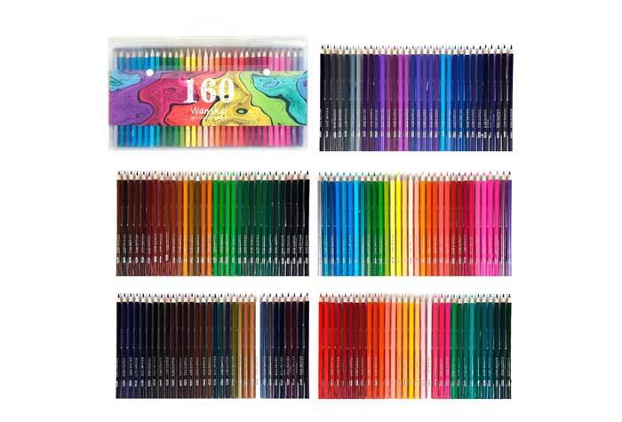 160 lápices de colores baratos ofertas blog de ofertas bdo .jpg