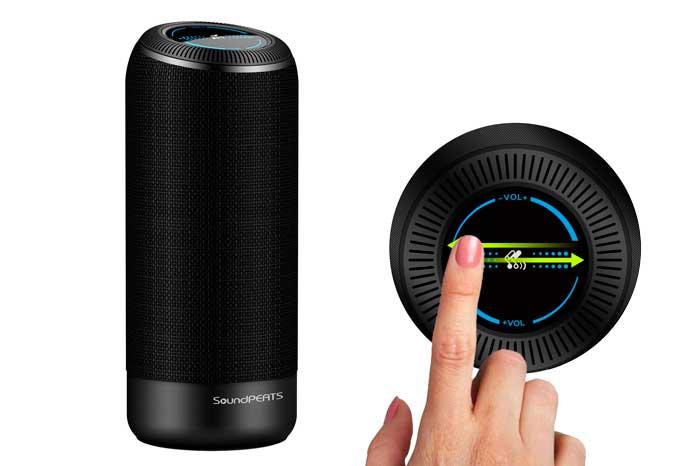 Altavoz SoundPEATS barato oferta blog de ofertas bdo .jpg