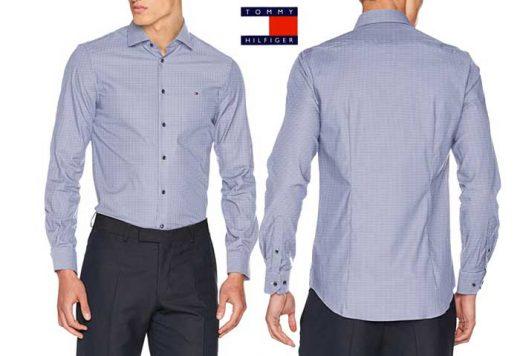 Camisa Tommy Hilfiger barata oferta blog de ofertas bdo .jpg