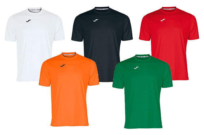 camiseta joma combi barata chollos amazon blog de ofertas bdo