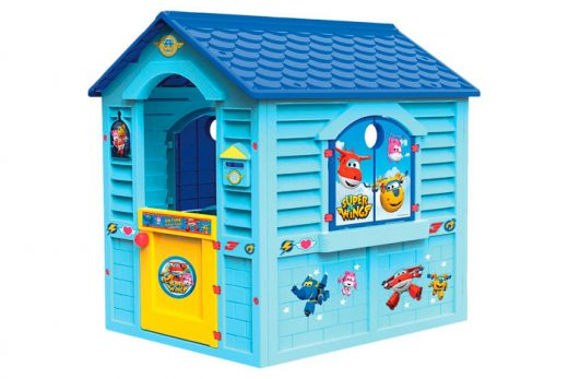Casita Super Wings barata oferta blog de ofertas bdo .jpg